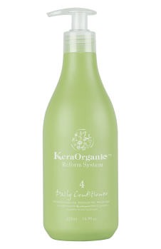 KeraOrganic Daily Conditioner 500ml