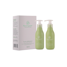 KeraOrganic Sets(Daily shampoo+Daily conditioner) 150ml*2