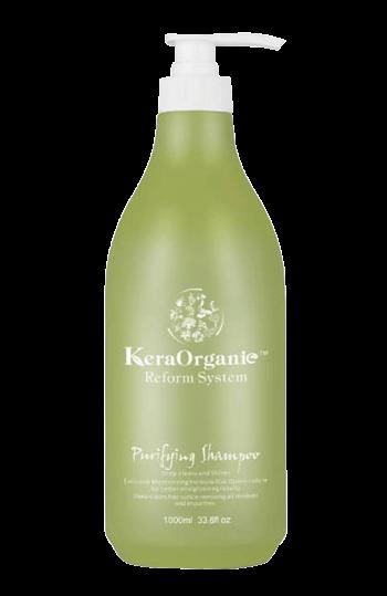KeraOrganic Purify Shampoo